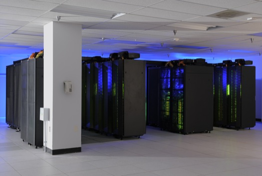 link to gallery item Discover Supercomputer 1