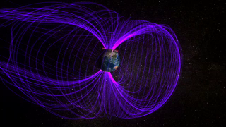 link to gallery item Magnetosphere