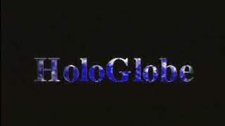 Link to Recent Story entitled: The HoloGlobe Project (Version 2)