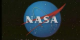 A fade from the NASA logo to an image of the Earth with the branch name superimposed.