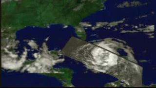 Link to Recent Story entitled: Hurricane Georges from TRMM: September 23, 1998