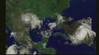 Link to Recent Story entitled: Hurricane Bonnie from TRMM with Cloud Tower: August 22, 1998 (Long Version)