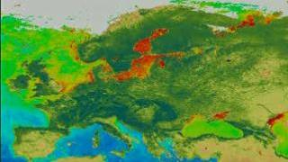 Link to Recent Story entitled: Europe: Showing the Changing Seasons
