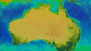Link to Recent Story entitled: Australia: Showing the Changing Seasons