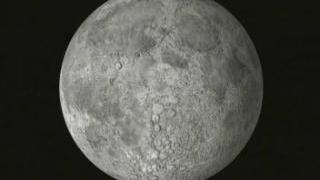SVS: Airbrushed Moon