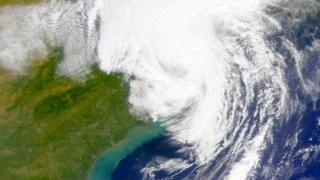Link to Recent Story entitled: After Hurricane Floyd: East Coast Zoom September 16, 1999 from SeaWiFS