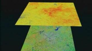 Link to Recent Story entitled: Atlanta Heat Island:  Landsat Land Use Classification and Thermal IR Data