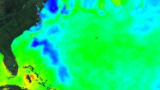 Link to Recent Story entitled: Sea Surface Temperature and Hurricane Connections: TRMM - August 22, 1998 Through September 3, 1998