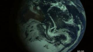 Link to Recent Story entitled: Earth Rotation from Galileo Imagery: 600 x Real-Time