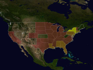 NASA Researchers Developing Tools to Help Track and Predict West Nile Virus