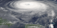 Hurricane Isabel closing in on the U.S.