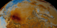 A high resolution image of the 20-Year Autumn Seasonal Surface Temperature Trend