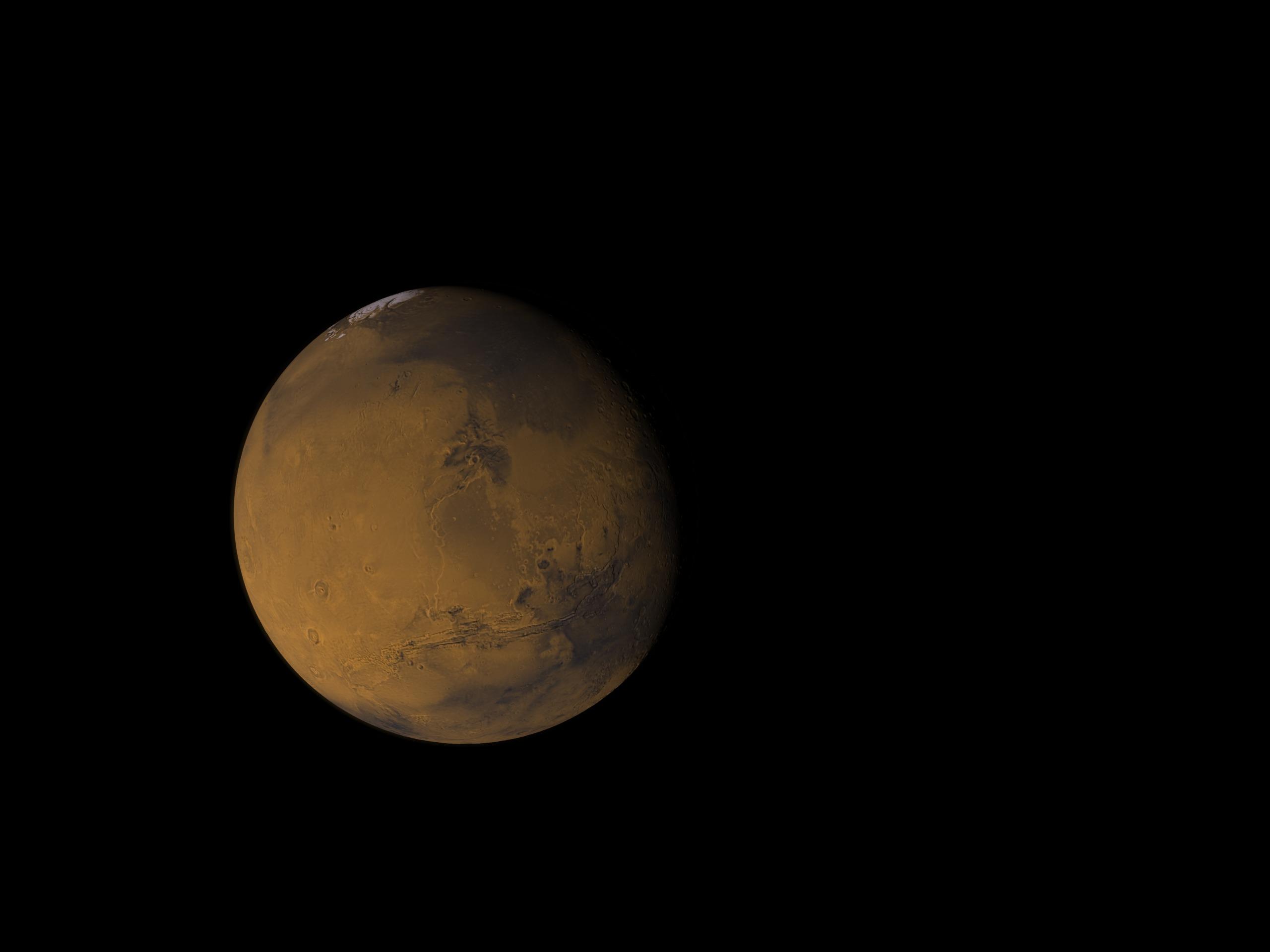 Mars - Astronomy For Kids - KidsAstronomy.com
