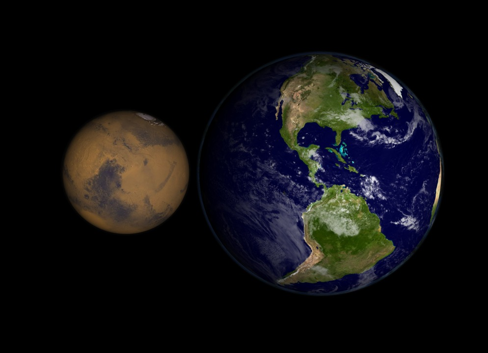 planet earth real color - photo #12