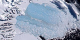 The Larsen ice shelf collapse in 2002 as seen by MODIS  This  product is available through our Web Map Service .