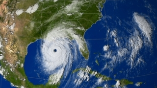 Link to Recent Story entitled: Hurricane Katrina GOES Clouds