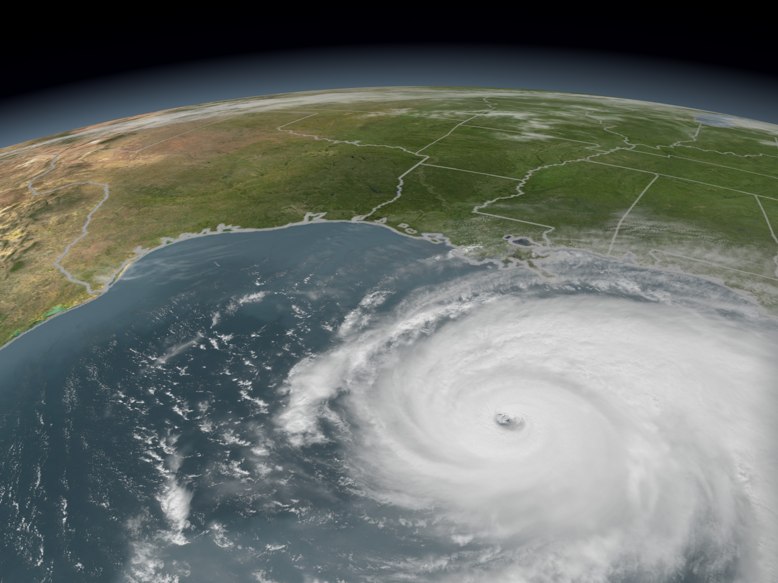 hurricane rita Rita is the 17th named storm of the 2005 atlantic hurricane season and the  second to reach category 5 status on the five-point saffir-simpson hurricane  scale.