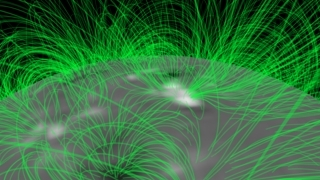 Link to Recent Story entitled: Flight through the Coronal Loops