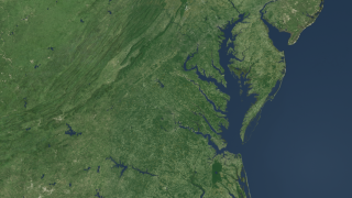 Link to Recent Story entitled: Chesapeake Bay Flyover