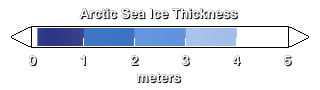 The Top Ten Reasons why I think Catlin Arctic Ice Survey data can't be trusted seaicediscrete