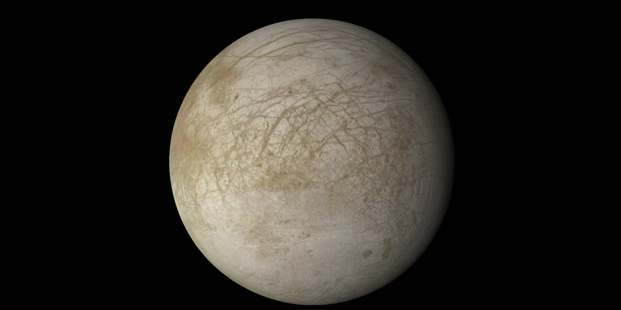 SVS: Inner moons of Jupiter Push In to Europa