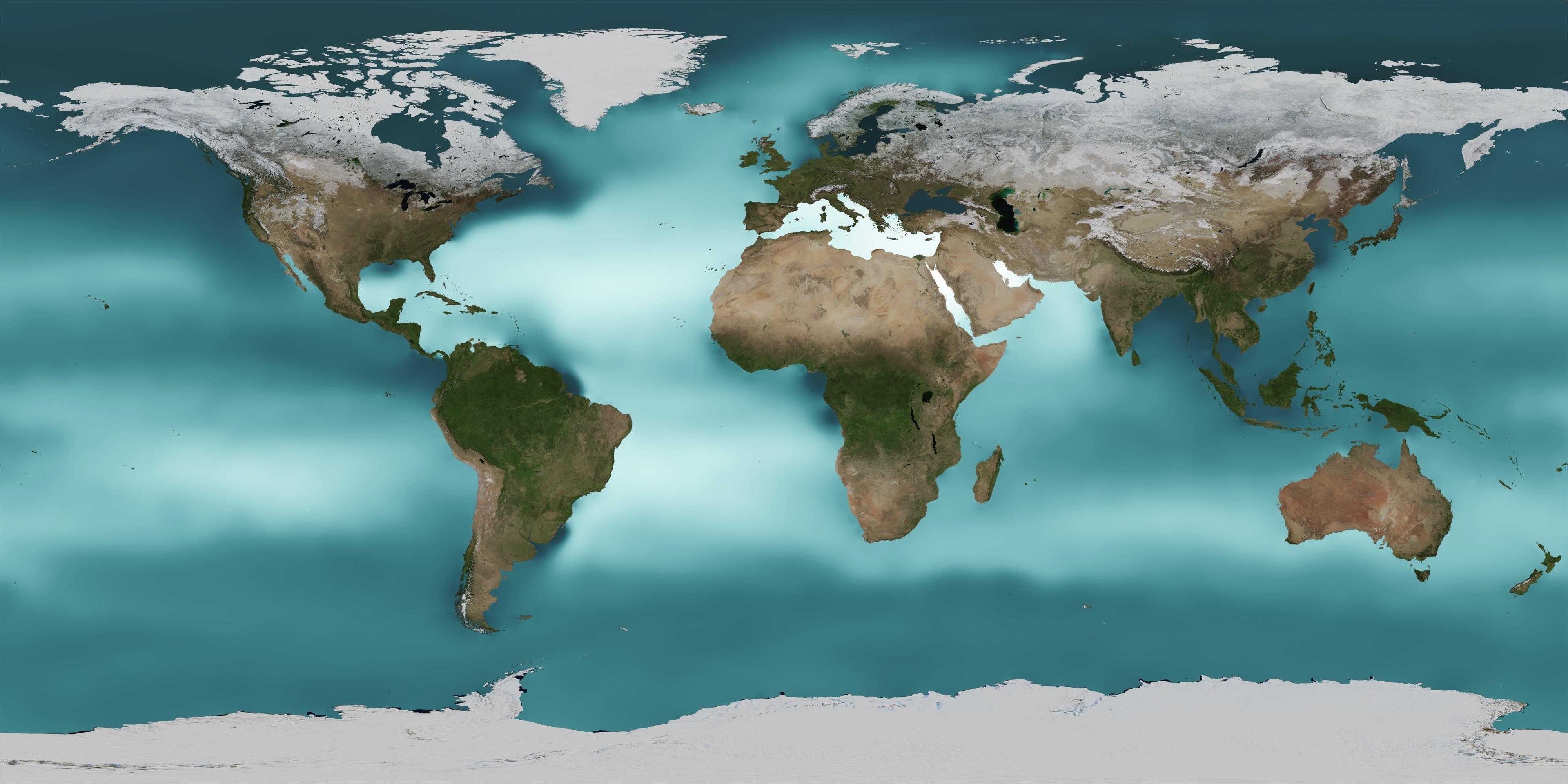 Svs Sea Surface Temperature Salinity And Density