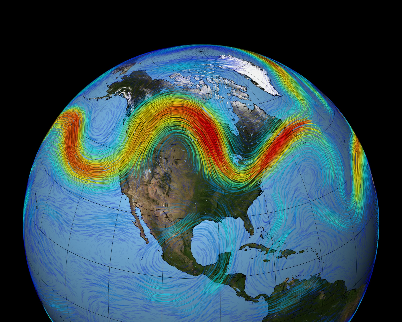 SVS: The Polar Jet Stream