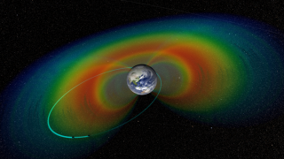 Link to Recent Story entitled: The Van Allen Probes (formerly Radiation Belt Storm Probes - RBSP) Explore the Earth's Radiation Belts