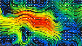 Link to Recent Story entitled: OSCAR Ocean Currents with Velocity