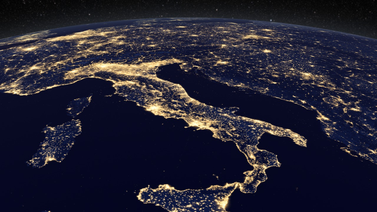 SVS: Unprecedented New Look at Our Planet at Night