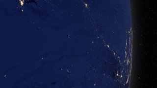 Link to Recent Story entitled: Unprecedented New Look at Our Planet at Night