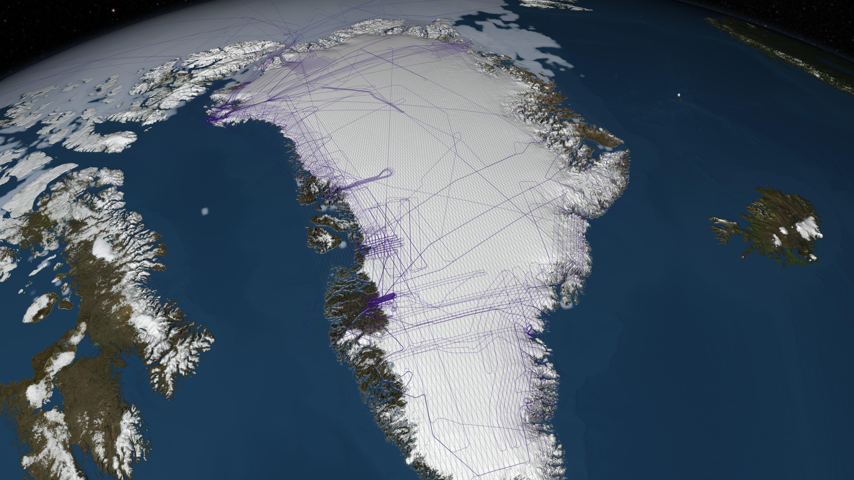 карта и фото гренландии экструдер розовой мастикой