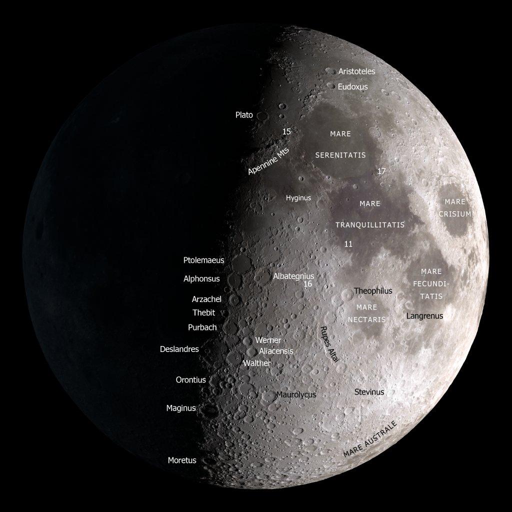 SVS: Moon Map for InOMN 2013