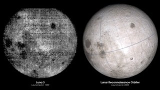 Link to Recent Story entitled: Lunar Far Side: From Luna 3 to LRO