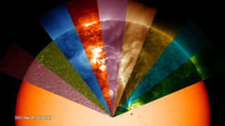 Link to Recent Story entitled: Solar Dynamics Observatory - Argo view