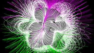 Link to Recent Story entitled: The Sun's Magnetic Field