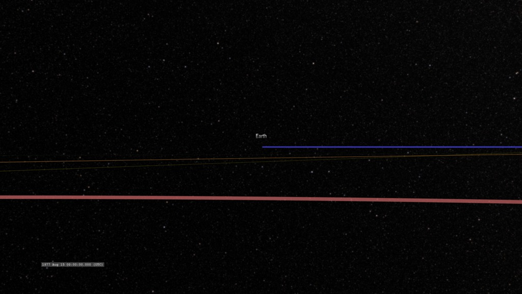 solar system voyager picture - photo #8
