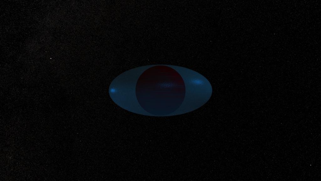 dark matter nasa - photo #17