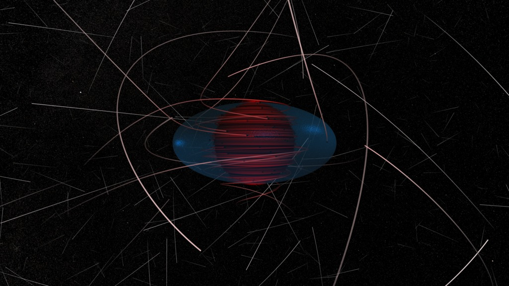 dark matter black holes - photo #35