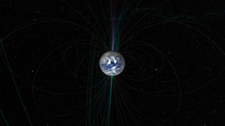 Link to Recent Story entitled: Comparative Magnetospheres: A Carrington-Class CME