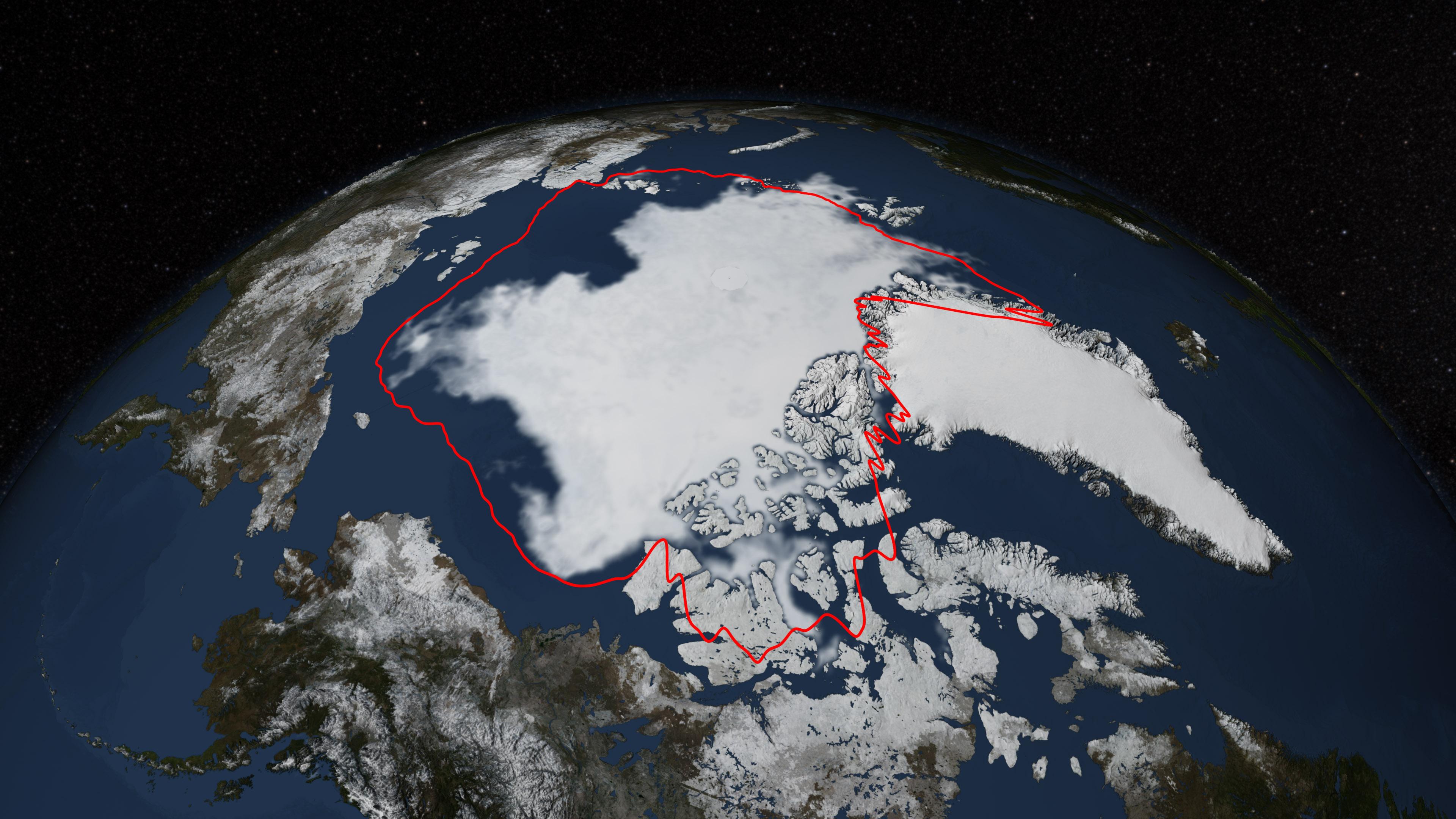 nasa scientist climate change - HD1920×1080