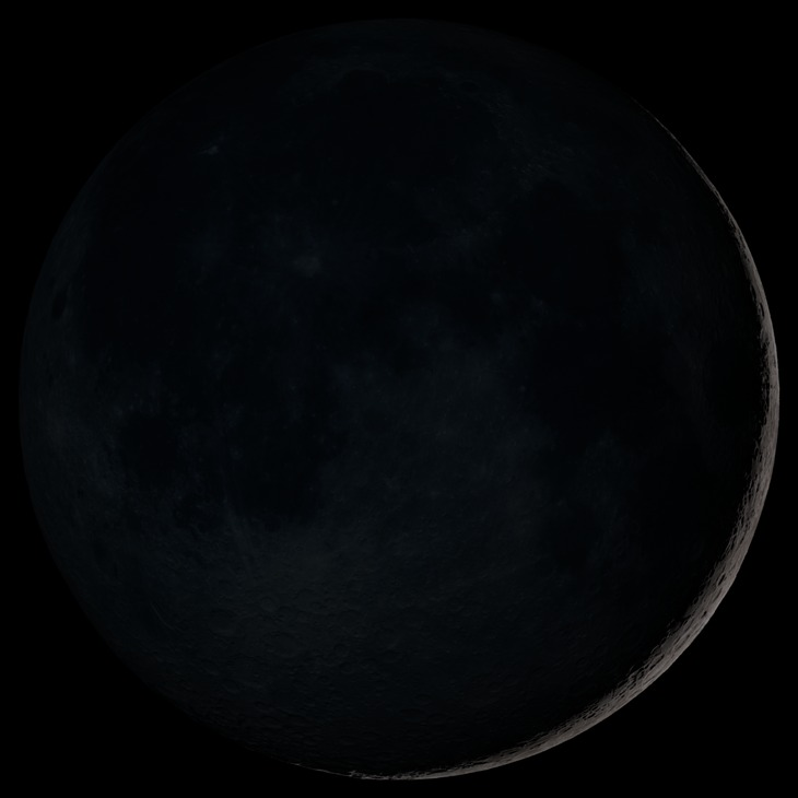 youtube nasa moon crash - photo #10