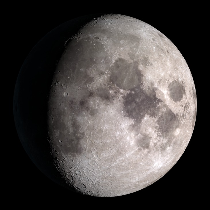 youtube nasa moon crash - photo #3