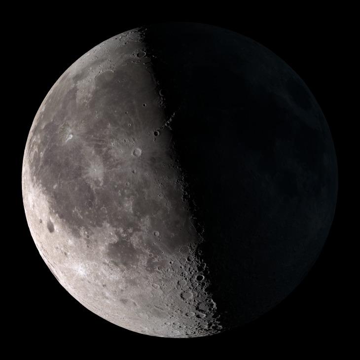 youtube nasa moon crash - photo #5