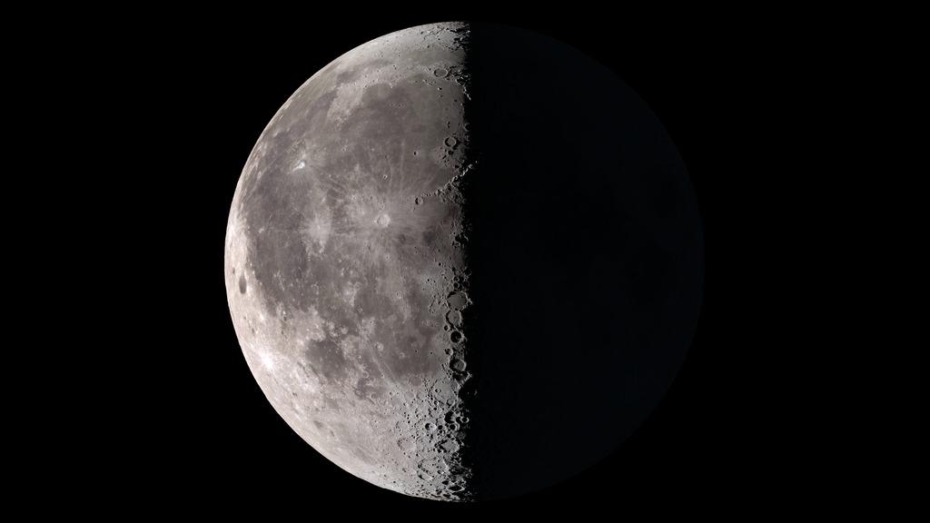 SVS: Moon Phases Loop