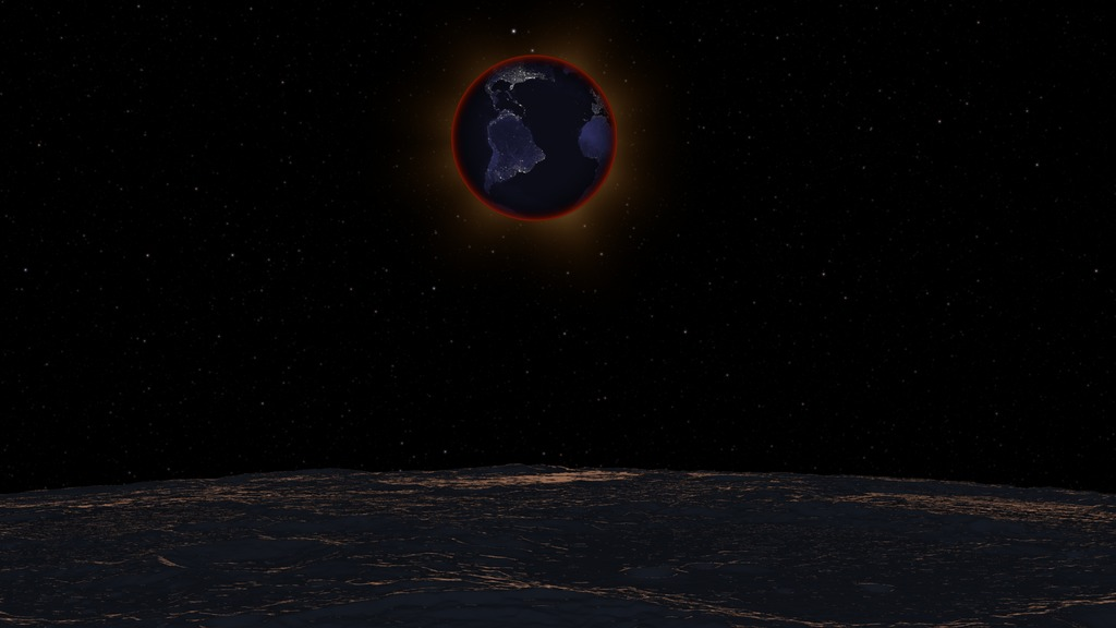 nasa live lunar eclipse - photo #47