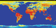 This is one of the first maps that has been prepared using data from NASA's Soil Moisture Active Passive (SMAP) mission. The SMAP mission produces high-resolution maps of global soil moisture and detects whether soils are frozen or thawed.   For more information on this map, click  here .