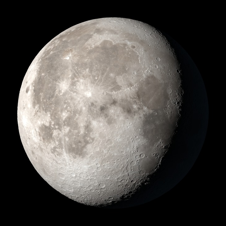 Moon to observe during event 2019/7/20 (7/21 05:00 UT)