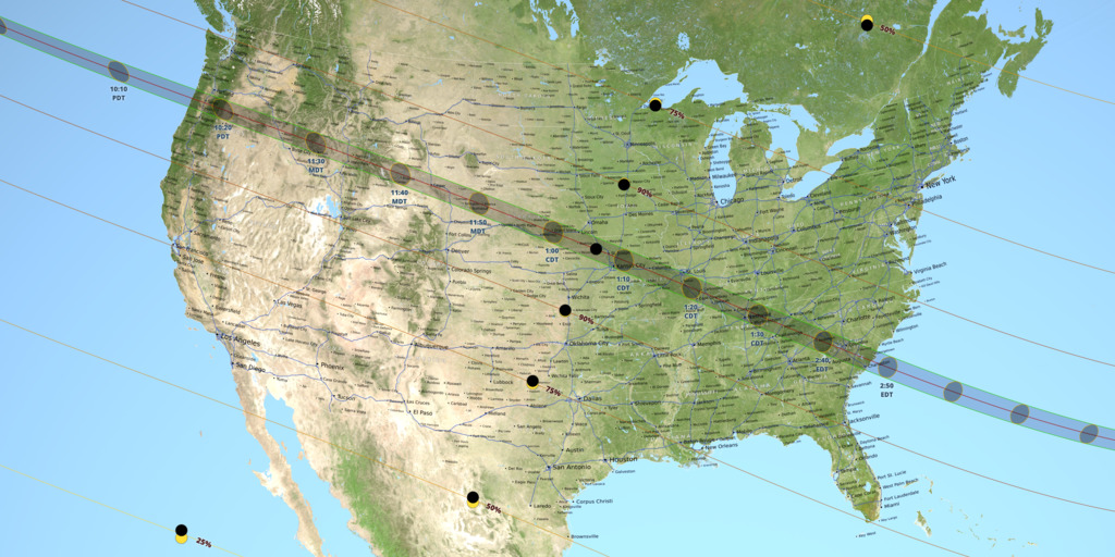 Svs 2017 total solar eclipse map and shapefiles download gumiabroncs Images