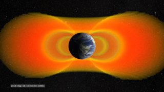 Link to Recent Story entitled: Leaky Radiation Belts